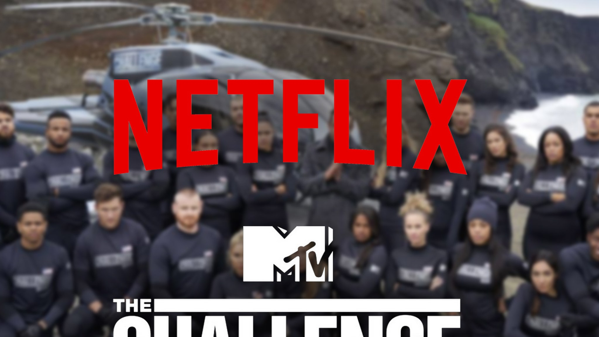 Netflix Cuts Controversial MTV 'Challenge' Ep