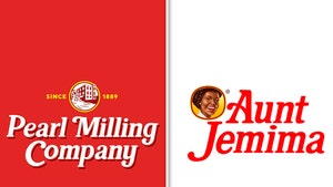 Families of Aunt Jemima Models Want More Than Just a Brand Change