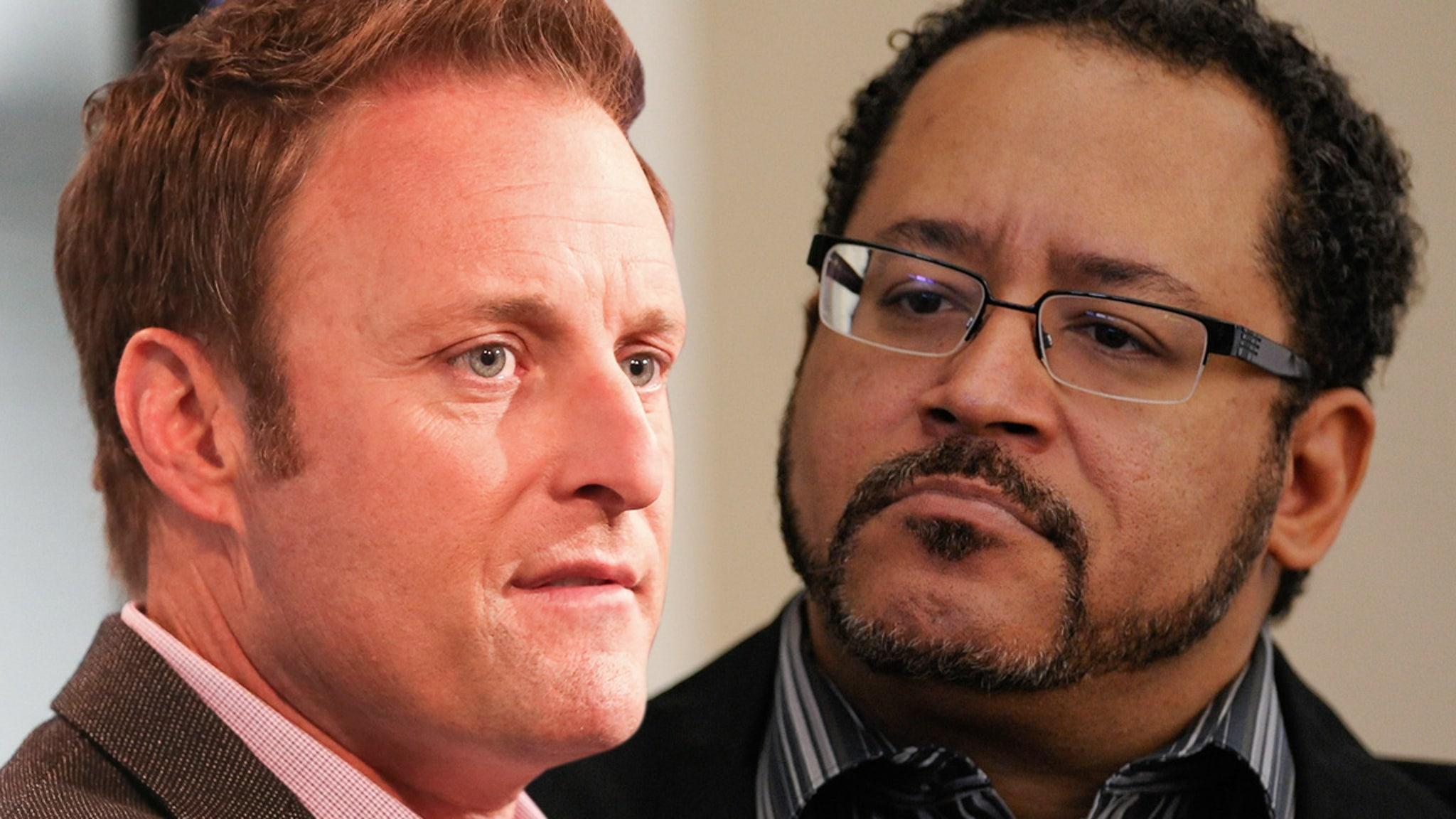 Крис Харрисон: «Извинения за расизм искренни», — сказал Майкл Эрик Дайсон