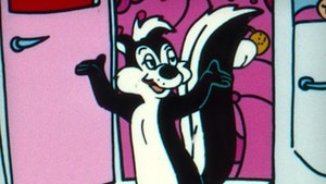 Daughter of Pepe Le Pew Creator Says He Didn't Contribute to Rape Culture