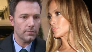 Ben Affleck Started Reaching Out to Jennifer Lopez Back in February