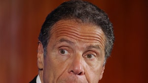 Andrew Cuomo Sexually Harassed Multiple Women, NY Attorney General Says