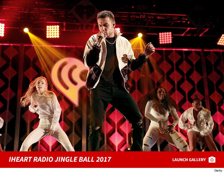iHeart Jingle Ball 2017