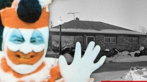 Serial Killer John Wayne Gacy's Lot Where 33 Were Murdered Hits the Market