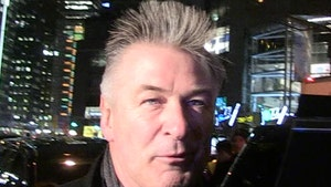 Gun in Alec Baldwin Accident Was Also Used Off-Set, Recreationally