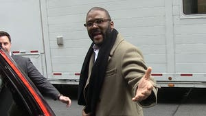 Tyler Perry Angry at Oscars Snub of Jennifer Lopez and Awkwafina