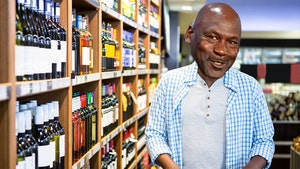 Michael Jordan's Secret Supermarket Shopping Sounds Baller As Hell!