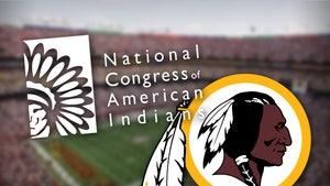 NFL Players Should Boycott Redskins, Says Powerful Native American Org.