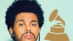 The Weeknd Allegedly Given Ultimatum Over Grammys, Super Bowl Before Nomination Snub