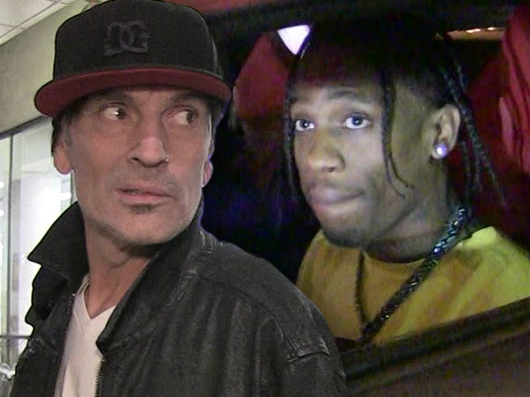 2d059abd70c0 Travis Scott Fires Back At Tommy Lee Claiming Permission to Use 360-Degree  Design