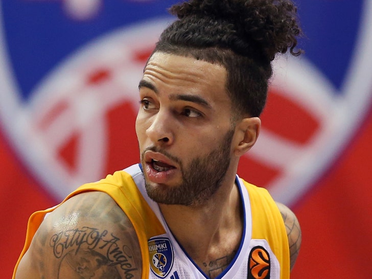 Ex-UCLA Star Tyler Honeycutt's Suicide Shootout Cost $178K, Lawsuit Claims