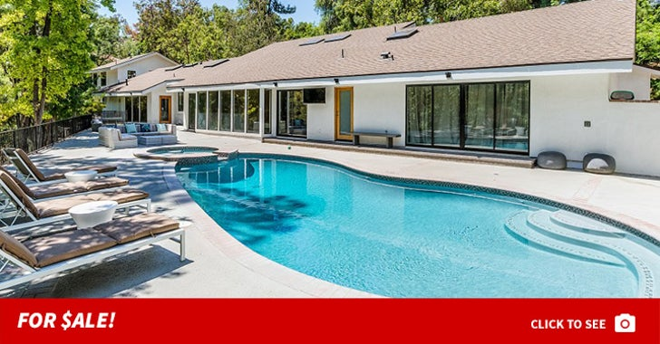 Draya Michele & Orlando Scandrick House -- For $ALE!