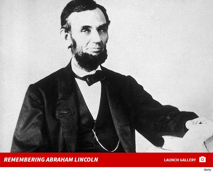 Remembering Abraham Lincoln
