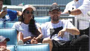 Klay Thompson Back On With 'Spider-Man Homecoming' Star Laura Harrier