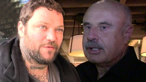 Bam Margera Publicly Asks Dr. Phil for Help Amid Struggles