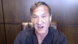 'Botched' Dr. Terry Dubrow Says Bev Hills Plastic Surgeons Not Ready to Return