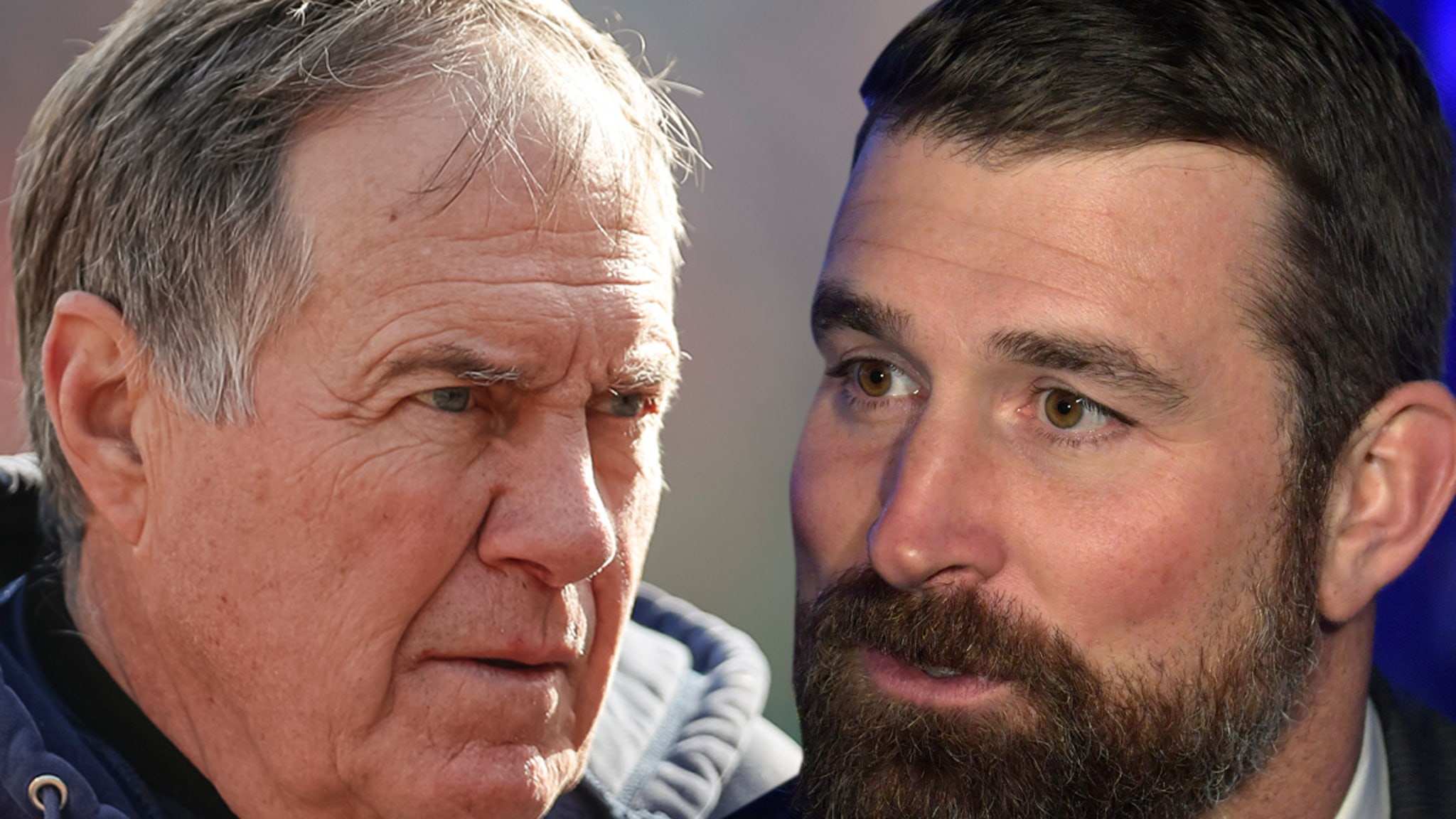 Bill Belichick Thinks '20 NFL Season Is a 'Joke' Due to COVID ... Ex-Pats Lineman Says