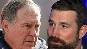 Bill Belichick Thinks 2020 NFL Season Is a Joke Due to COVID, Says Ex-Pats Lineman