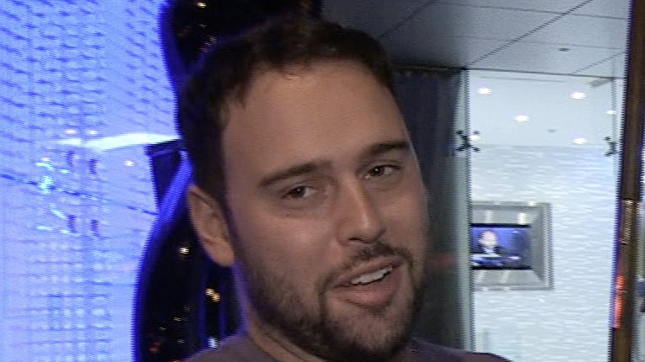 Scooter Braun Buys $65 Million Brentwood Home Amid Divorce thumbnail