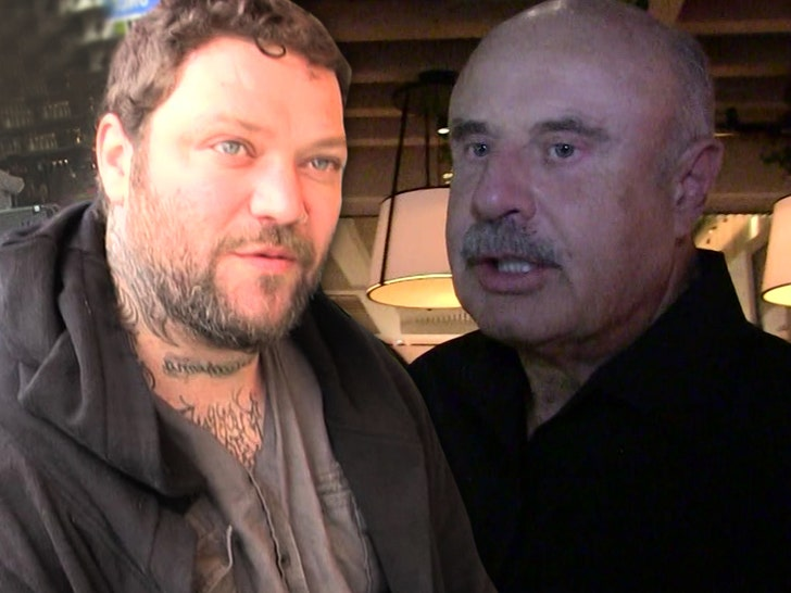 Bam Margera Publicly Asks Dr  Phil for Help Amid Struggles