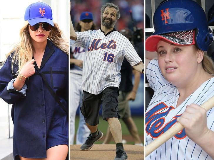 Famous Mets Fans