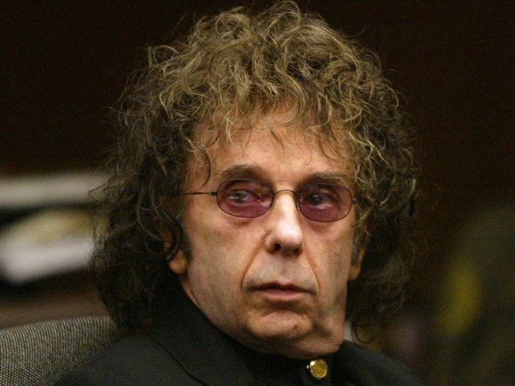 Legendary Music Producer Phil Spector Dies in Prison