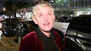 Ellen DeGeneres Says Her Stepfather Sexually Assaulted Her as a Teenager
