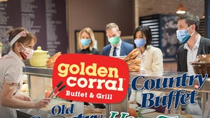 Buffet Chains Look to Reposition With Future Clouded By Coronavirus
