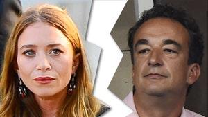 Mary-Kate Olsen Divorcing Pierre Olivier Sarkozy, Emergency Order Denied