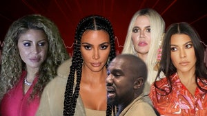 Larsa Pippen Claims Kanye's Brainwashed Whole Kardashian Family