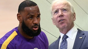 Lakers Will Not Visit Biden's White House During D.C. Road Trip, Open to Future Meeting