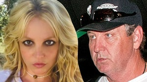 Jamie Spears and Others Allegedly Tried to 'Cure' Britney with Religion