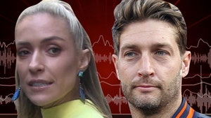 Kristin Cavallari Says She Dated Jay Cutler Again After Divorce, 'This Is Wrong'