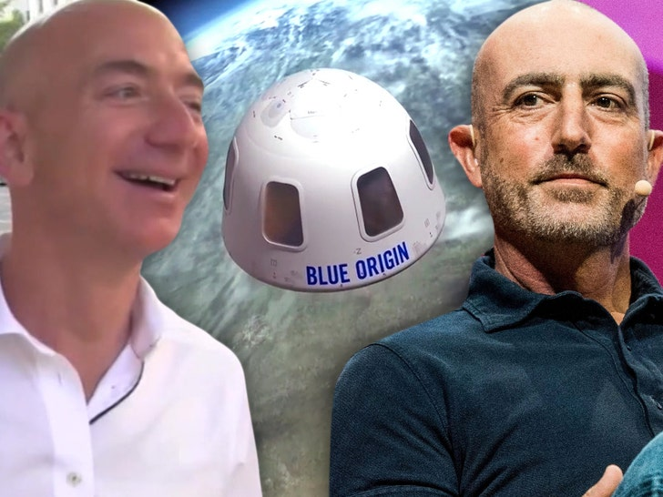 Blue Origin Seat for 1st Manned Mission to Space Goes for $28 Mil.jpg