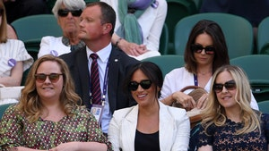 Meghan Markle's Security Shuts Down Fan Photos at Wimbledon