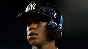 Yankees' Cameron Maybin Cuts Deal In DUI Case, Ordered To Attend Alcohol Abuse Screening