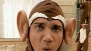 Bloodhound Gang Rapper Jimmy Pop 'Memba Him?!