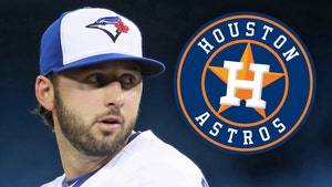 Ex-MLB Pitcher Sues Astros Over Cheating Scandal, You Ruined My Career!