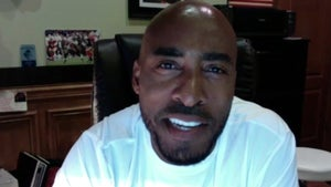 Ronde Barber Says Gronk and Brady Make Bucs Relevant Again, Super Bowl, Baby!