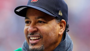 Manny Ramirez Gunning For Baseball Comeback In Taiwan, 'Itching To Get Back'