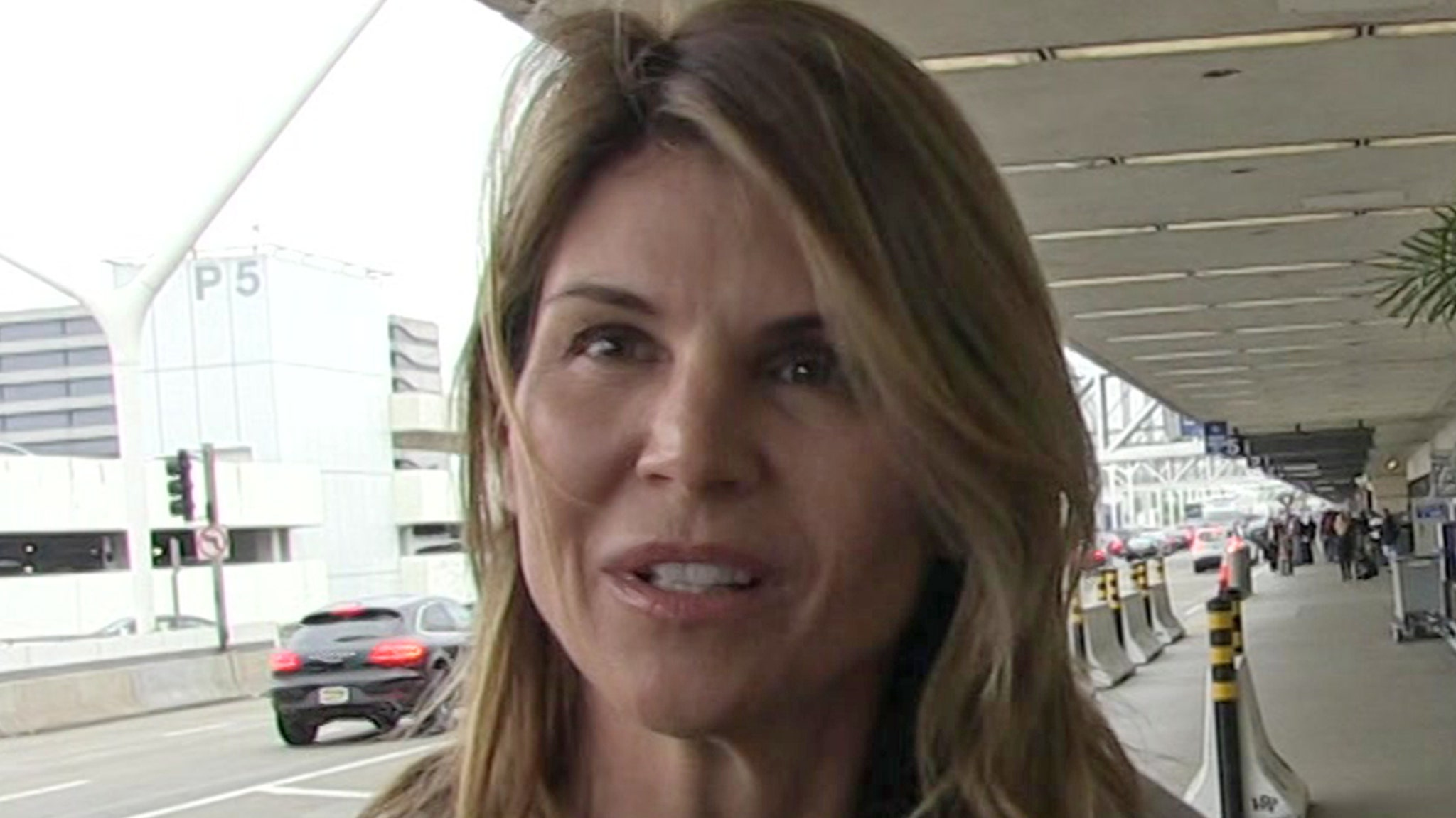 Lori Loughlin Judge Shuts Down Attempt to Dismiss Case