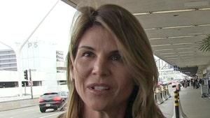 Lori Loughlin's Bid To Dismiss College Bribery Case Rejected by Judge