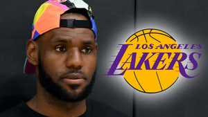 LeBron James Holding Private Lakers Workouts with COVID Testing