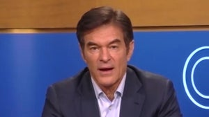 Dr. Oz: Tyrod Taylor Lung Injury More Common Than You Think, Accidents Happen!