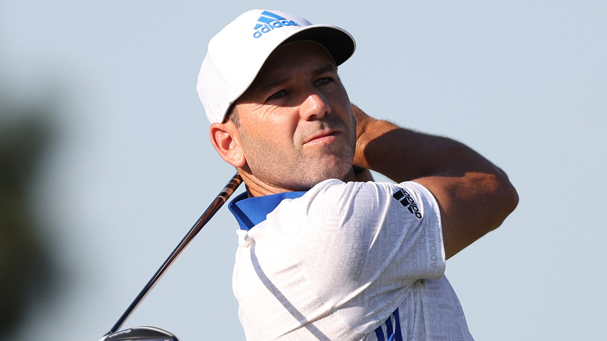 Sergio Garcia Tests Positive for COVID Withdraws from The Masters