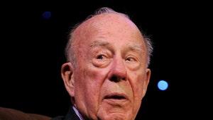 President Reagan's Secretary of State George Shultz Dead at 100
