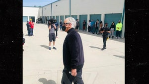 'Storage Wars' Star Barry Weiss Returning for New Season After Motorcycle Accident