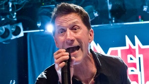 Metal Church Frontman Mike Howe's Death Ruled Suicide, Cops Say