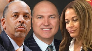 Dell Curry Accuses Sonya Of Cheating On Him W/ Ex-Patriots Player