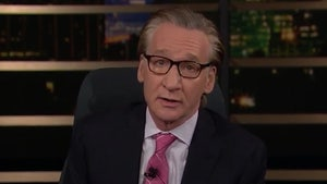 Bill Maher Says Afghanistan Should Teach Us America is Virtuous